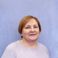 Вера Александровна Мосягина