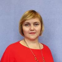 Ольга Викторовна Ушакова
