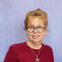 Надежда Михайловна Зайцева