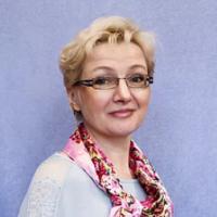 Светлана Владимировна Романенко