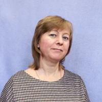 Елена Павловна  Бобкова